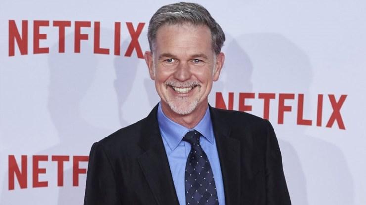 Netflix: Ποια είναι η αγαπημένη σειρά του CEO της εταιρείας;