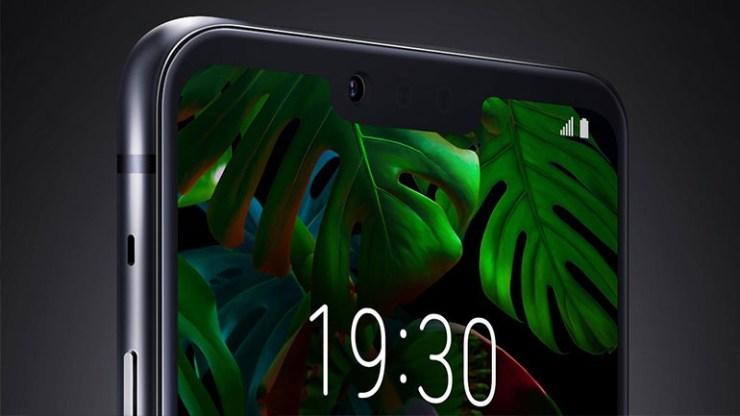 Το LG G8 ThinQ στην πρώτη θέση από την VCX για την εξαιρετική του κάμερα