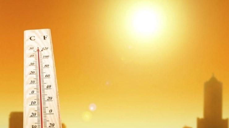 Ιστορικό ρεκόρ θερμοκρασίας στη Βρετανία- Έφτασε στους 38,7 βαθμούς Κελσίου