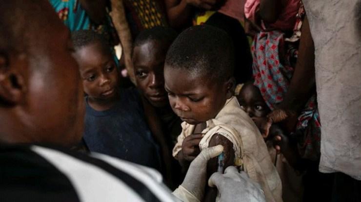 Κονγκό: Η επιδημία ιλαράς έχει προκαλέσει 2.700 θανάτους μέσα σε επτά μήνες