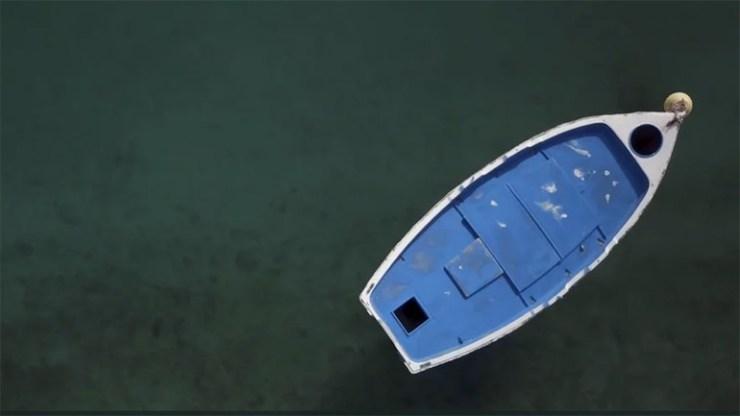 Η Μοναχική Βάρκα