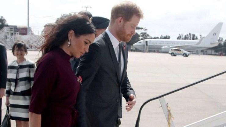 Meghan Markle - Prince Harry: Νέο ταξίδι στη Γαλλία που εξόργισε τους θαυμαστές τους