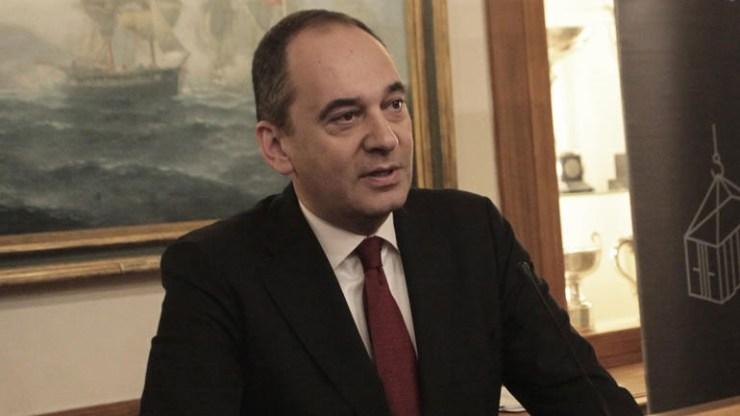 Πλακιωτάκης: Δεν έχουμε αίτημα κατάπλου του ιρανικού τάνκερ