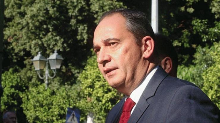 Δεσμεύσεις Πλακιωτάκη για την ακτοπλοϊκή σύνδεση της Σαμοθράκης με την Αλεξανδρούπολη