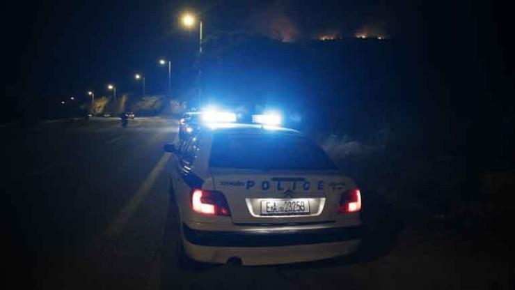 Θεσσαλονίκη : Δόθηκαν στην κυκλοφορία οι δρόμοι στο κέντρο της πόλης
