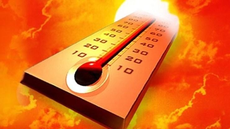 Αρκετά ζεστή η τελευταία ημέρα του Σεπτεμβρίου - Στους 34 βαθμούς ο υδράργυρος