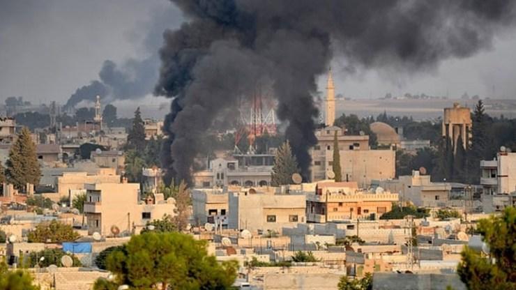 Κουβέιτ: Η εισβολή της Τουρκίας απειλεί άμεσα την ειρήνη και τη σταθερότητα στην περιοχή