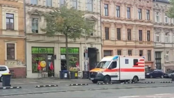 Έκρηξη στην Αυστρία κοντά στο αεροδρόμιο του Λιντς με δύο τραυματίες
