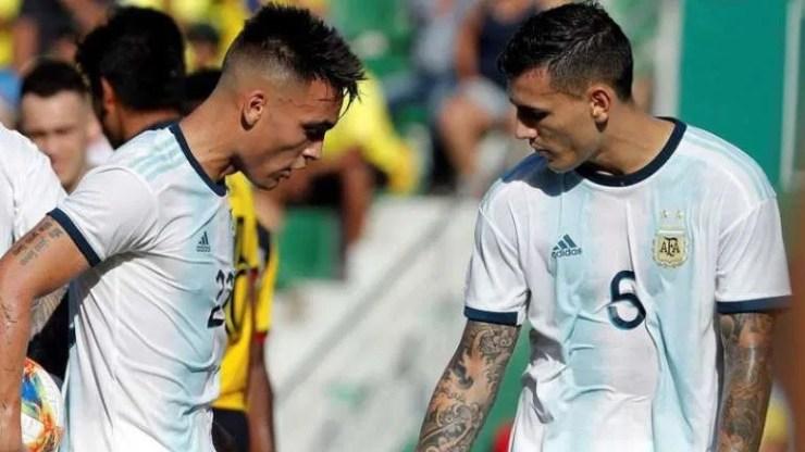«Εξάσφαιρη» η Αργεντινή – Τσακώθηκαν Μαρτίνες και Παρέδες για το πέναλτι!