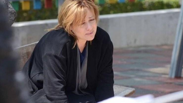 Γυναίκα χωρίς όνομα: Η Κάτια προσπαθεί να εγκλιματιστεί στη «φυλακή» του Νίκου