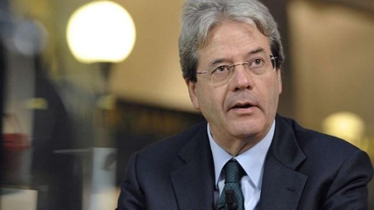 Πάολο Τζεντιλόνι: Η ΕΕ χρειάζεται πιο χαλαρές δημοσιονομικές πολιτικές