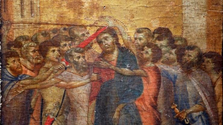 Σπάνιος πίνακας του Τσιμαμπούε πωλήθηκε για ποσό άνω των 24 εκατομμυρίων ευρώ