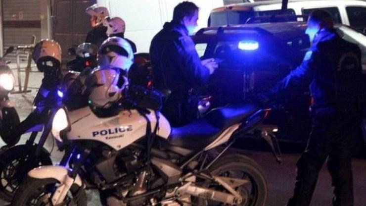 Αστυνομικός της ομάδας ΔΙ.ΑΣ. τραυματίστηκε σε συμπλοκή με κακοποιούς στα Μελίσσια