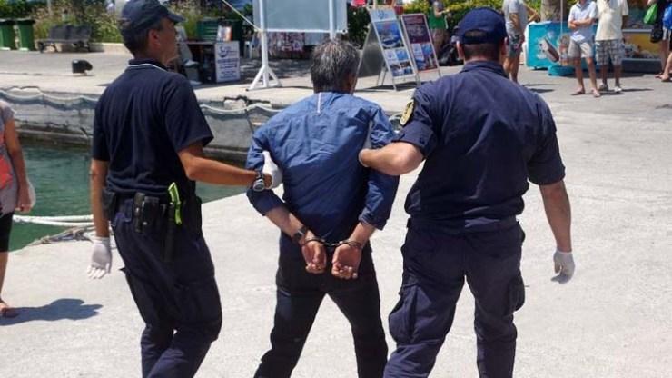 Εντοπισμός και διάσωση 47 μεταναστών στη Λέσβο - Συνελήφθη ο 18χρονος διακινητής