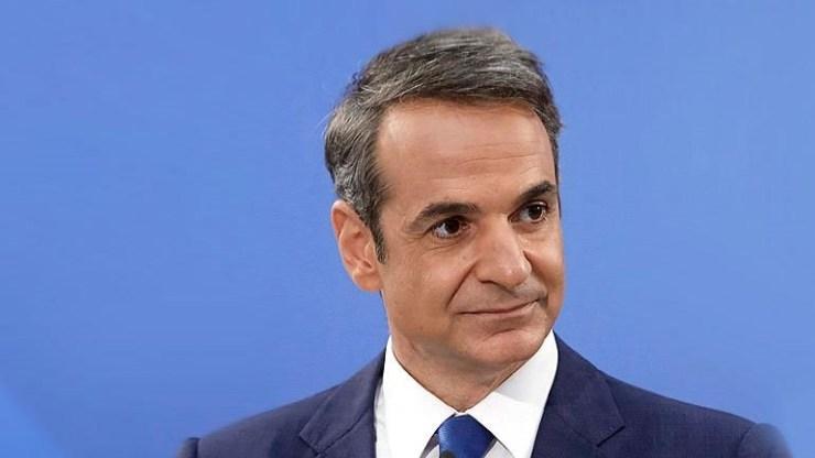 Κ. Μητσοτάκης σε συνεργάτες του: Θα θέσω στον πρόεδρο Ερντογάν όλα τα θέματα της τουρκικής προκλητικότητας