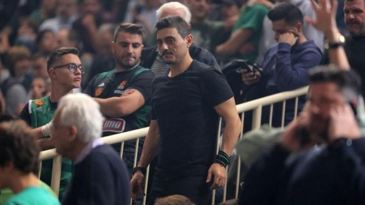 Γιαννακόπουλος: «Ήταν ένας αγώνας που έσπασαν καρδιές και κέρδισε ο καλύτερος»