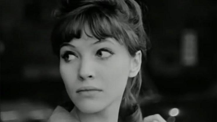 Πέθανε η ηθοποιός Άννα Καρίνα