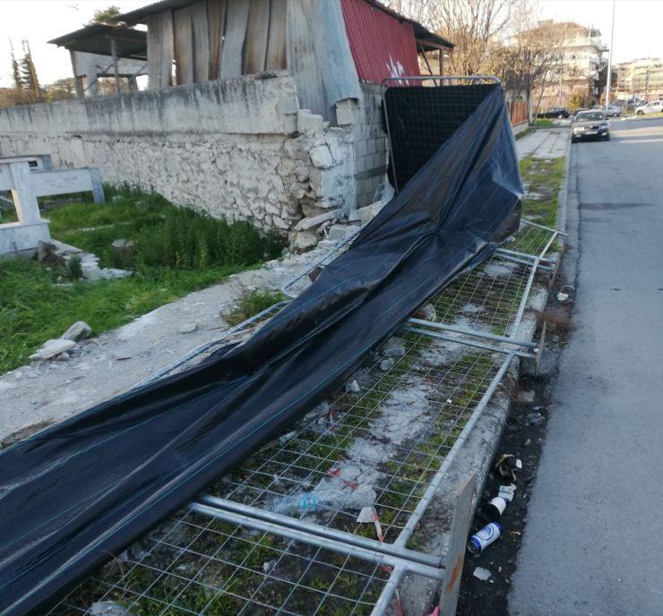 Πυρά Αργυρόπουλου εναντίον δημοτικής αρχής για εγκατάλειψη του Παλαιού Κοιμητηρίου Λάρισας (φωτο)