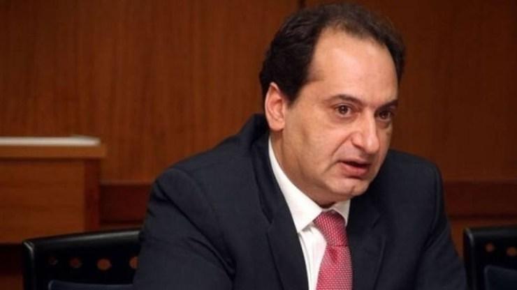 Σπίρτζης: Πρέπει στον ΣΥΡΙΖΑ να ξεπεράσουμε λογικές «ιδιοκτητών» και «φιλοξενούμενων»