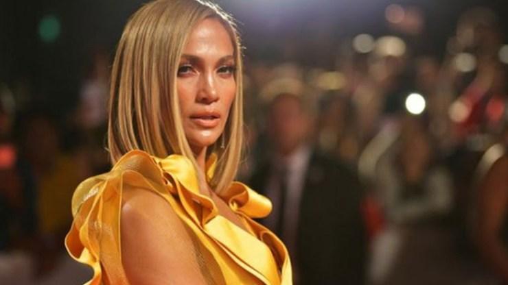 Τα τρυφερά λόγια της Jennifer Lopez για τη γνωριμία της με τον Pedro Almodóvar