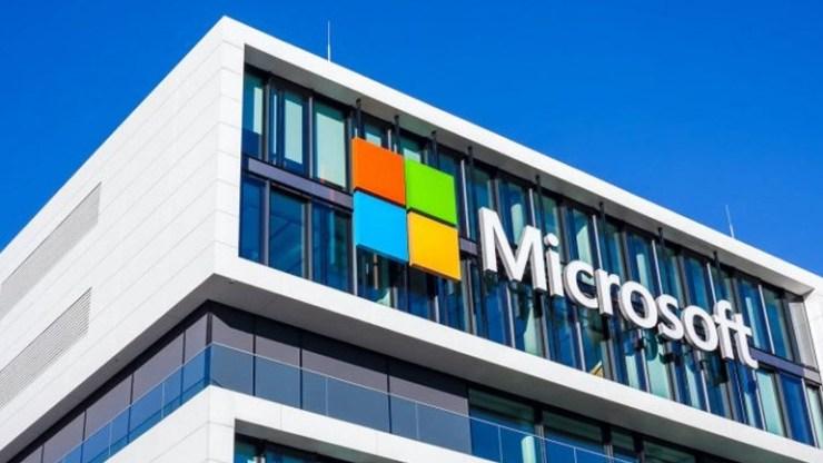ΗΠΑ: Η Microsoft δεσμεύεται να έχει μηδενικό αποτύπωμα άνθρακα το 2030