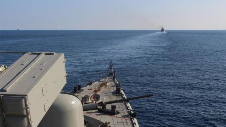 Την επαναφορά πλοίων του στόλου της Ευρώπης στη Λιβύη εξετάζει η ΕΕ