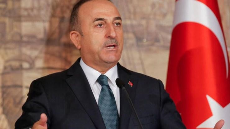 Συνεργασία με τη Ρωσία επιδιώκει η Τουρκία στην εκμετάλλευση των κοιτασμάτων φυσικού αερίου στα παράλια της Κύπρου