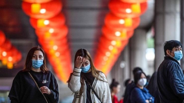 Στους 25 οι νεκροί από τον κοροναϊό στην Κίνα