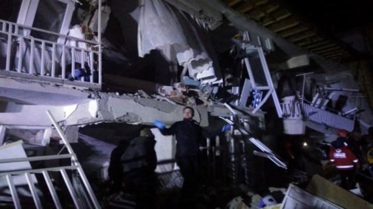 Τουρκία: Στους 31 οι νεκροί. Πάνω από 1.500 οι τραυματίες