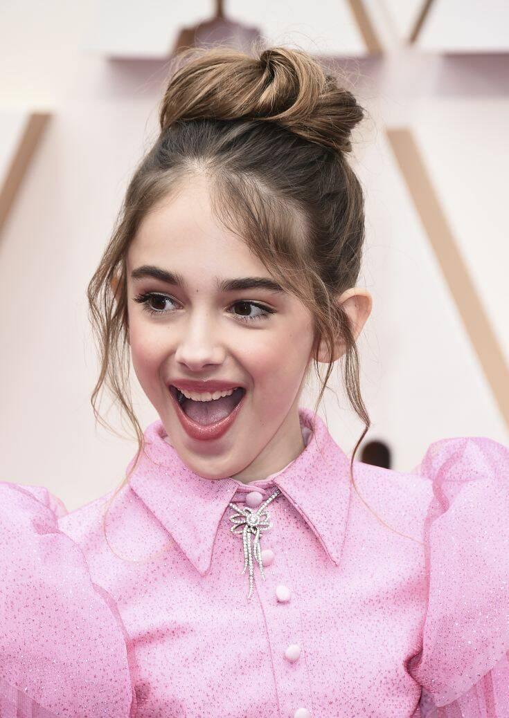 Όσκαρ 2020: Τι είχε μέσα στην τσάντα της η 11χρονη πρωταγωνίστρια του «Once Upon a Time… in Hollywood»