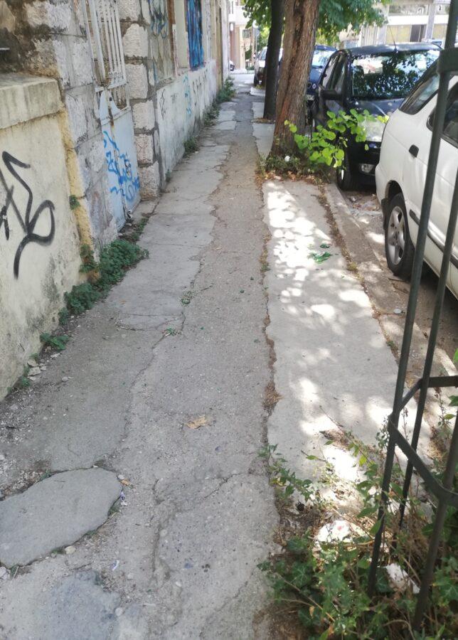 Λάρισα Μπροστά : Η Λάρισα «στενάζει » στην καθημερινότητά της