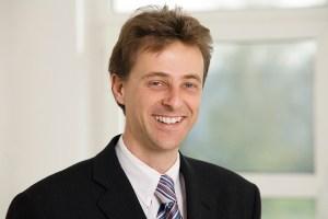 Ulf Tonne, Grieshaber Logistics Group AG
