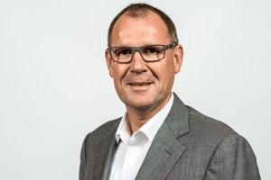 Reiner Kammels, Geschäftsführer Gustav Mäuler Spedition + Service