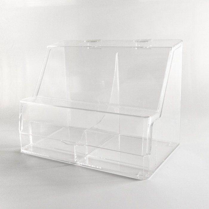 Extra Large Desktop Cosmetic Organizer Series