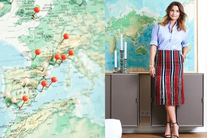 Astrid M Obert Photography presents - Mein Leben mein Look mit Sofie Theresa Lysgaard for Petra Magazin