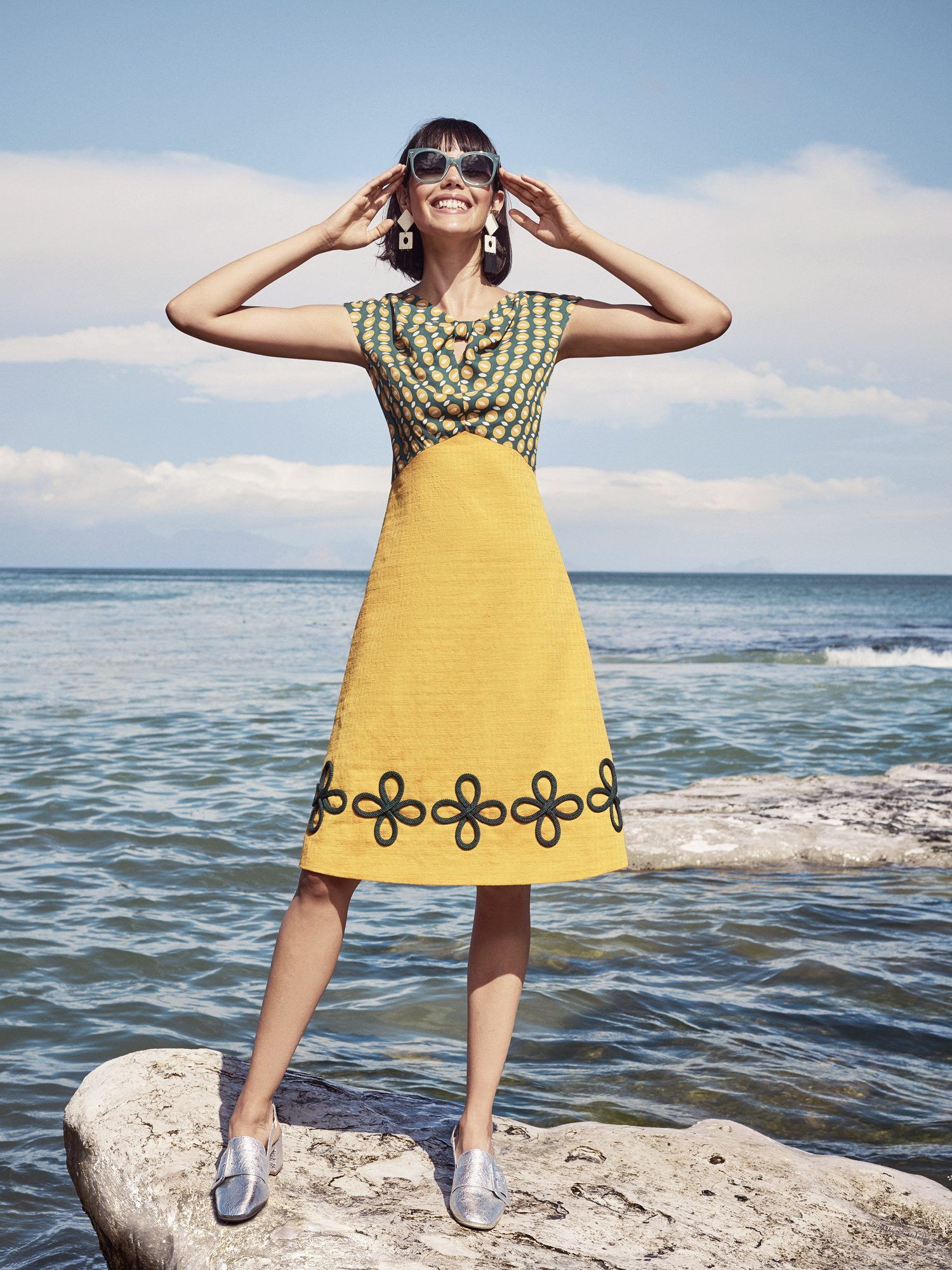 Hello Summer by astrid obert photography burdastyle