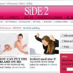 Side2.no blogg