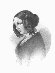 Catherine Hogarth Dickens
