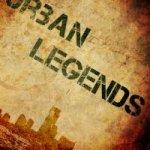 Vandrehistorier eller Urban Legens