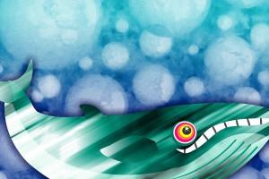 hval vann stikk opp Google Chrome hekte