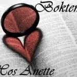Boktema hos Anette – Denne boken leser jeg akkurat nå