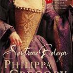 Søstrene Boleyn av Philippa Gregory