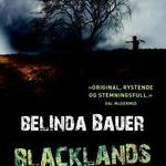 Blacklands av Belinda Bauer