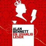 The uncommon reader av Alan Bennett