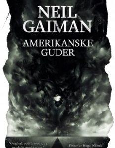 Amerikanske guder