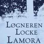 Løgneren Locke Lamora av Scott Lynch