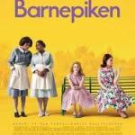 Barnepiken av Kathryn Stockett