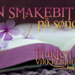 Smakebit på søndag 12. april