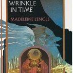 A wrinkle in time av Madeleine L'Engle