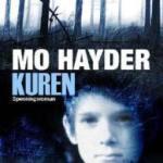 Kuren av Mo Hayder